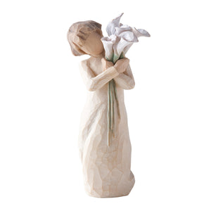 Willow Tree Figur - Beautiful Wishes - Schöne Wünsche