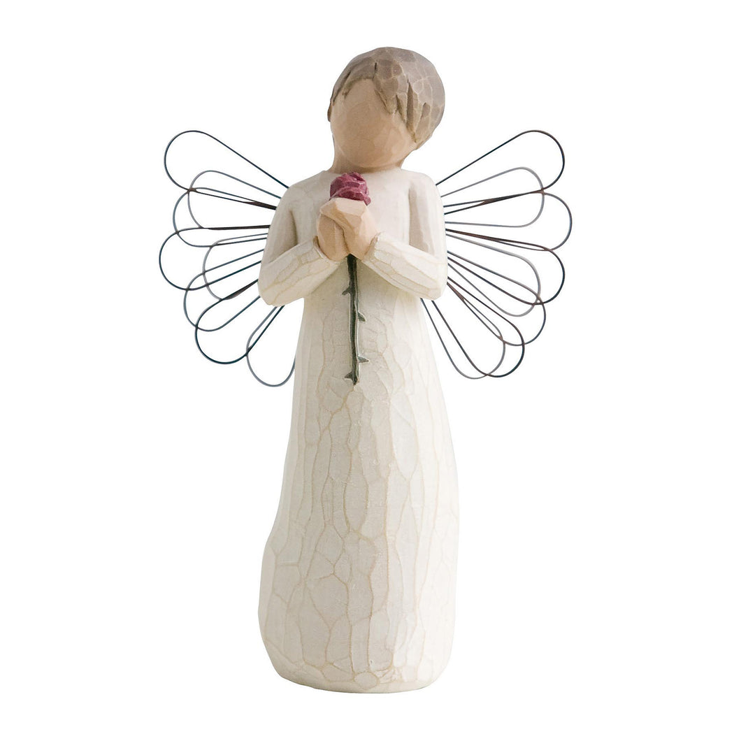 Willow Tree Engel - Loving Angel - Liebender Engel