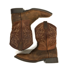 Load image into Gallery viewer, Justin Boots Boots Mens 11