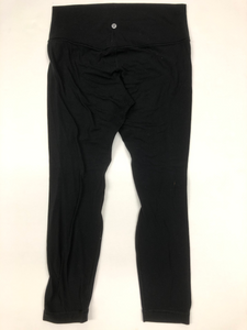 Lulu Lemon Athletic Pants Size 12