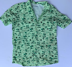 Columbia Short Sleeve Top Size Small