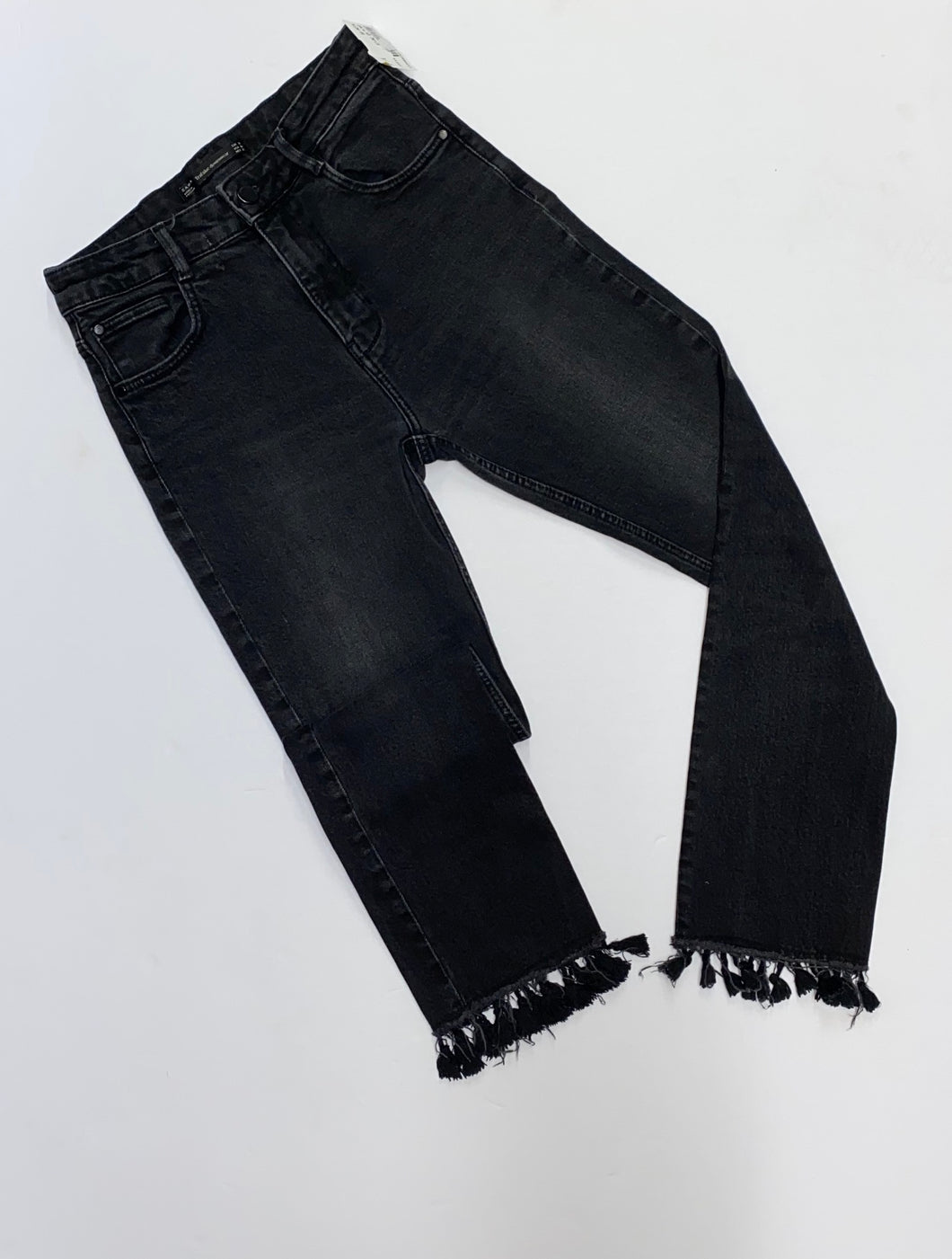 Zara Denim Size 00