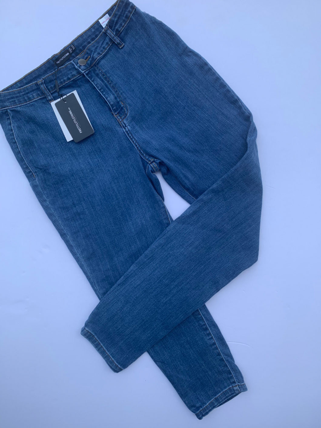 Pretty Little Things Denim Size 9/10 (30)