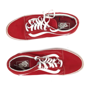 Vans Athletic Shoes Mens 11