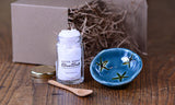 2 oz SeaSalt + Pottery Cellar Gift Set