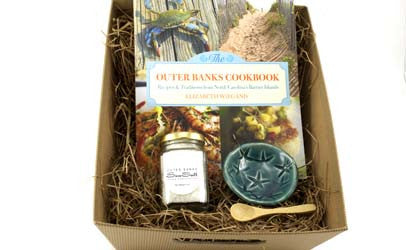 Salty Kitchen Gift Set