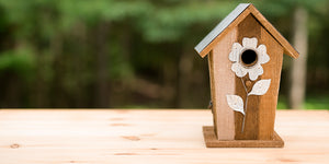 Muskoka Mercantile | Bird Houses