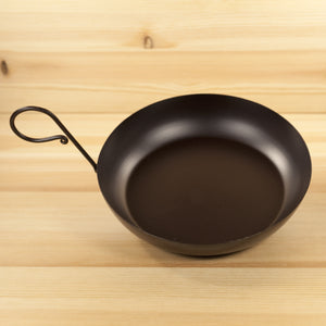 Candle Pan | Gravy Boat Dark Brown
