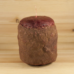 Americana Vintage Candle | Plum and Cranberry