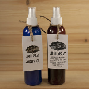 Linen Spray | Sandlewood