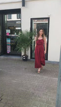 Load and play video in Gallery viewer, Long Dress