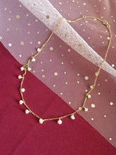 Load image into Gallery viewer, Sachi Cultivated Pearls Necklace