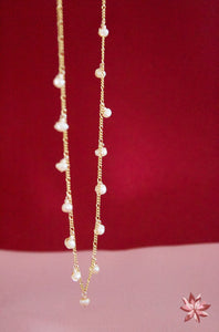 Sachi Cultivated Pearls Necklace