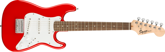 Fender Squier Mini Stratocaster - Laurel FIngerboard (Torino Red)
