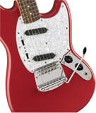 Fender Squier Vintage Modified Mustang® - Rosewood Fingerboard (Fiesta Red)