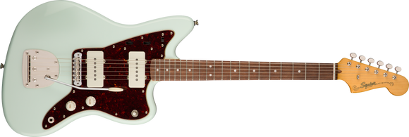 Classic Vibe '60s Jazzmaster®, Laurel Fingerboard, Sonic Blue