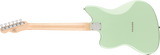 Squier Paranormal Offset Telecaster Maple Neck Surf Green
