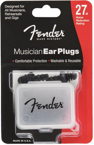 Fender® Musician Series Ear Plugs