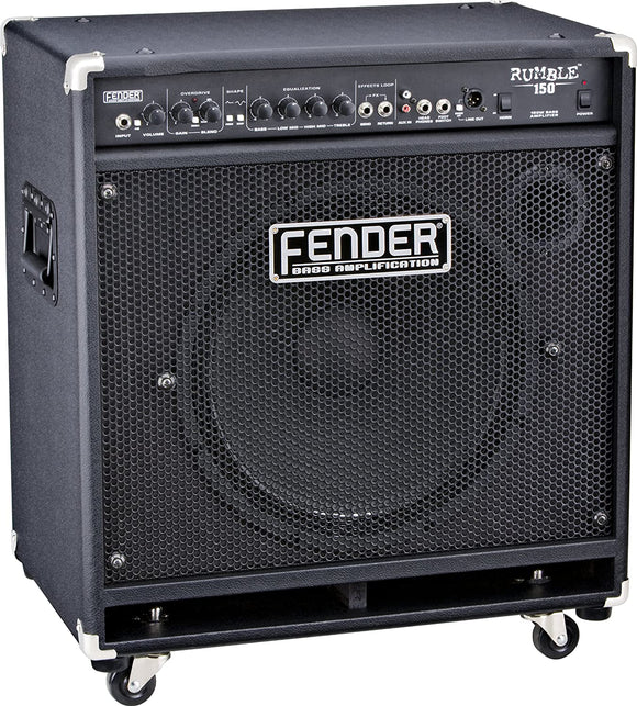 Fender Rumble Bass Amp (S/H)