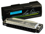 Lee Oskar Melody Maker Harmonica