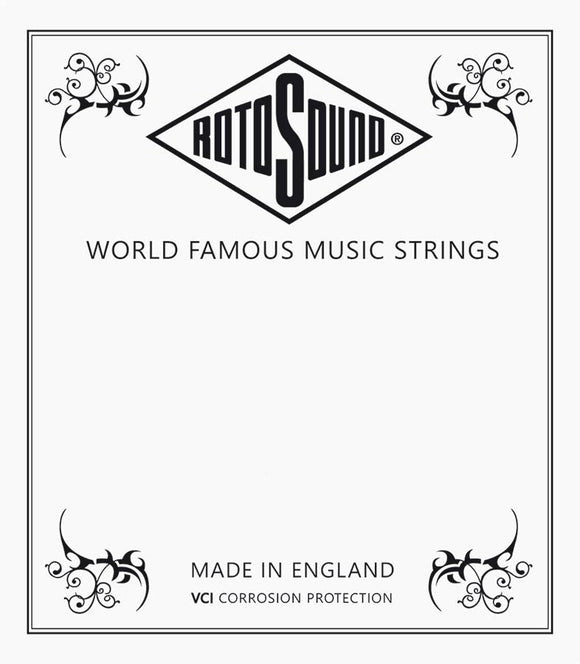 Rotosound Strings Classical Singles