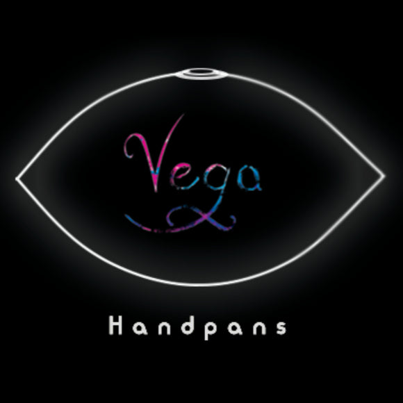 Vega Hand Pan (NEW or made to order)