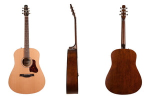 Seagull S6 Cedar Original Slim Acoustic Guitar