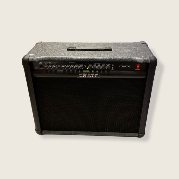 CRATE GT-212 120 Watt Guitar Amplifier