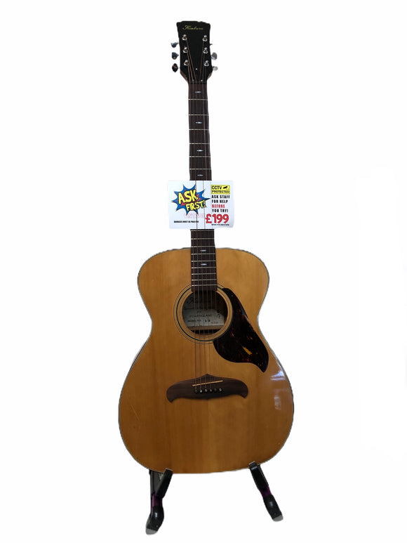 Kimbara 2/6 Acoustic Guitar