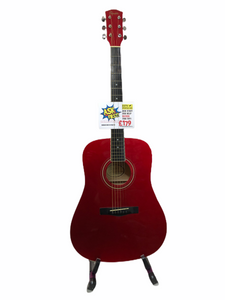 Squier DG-6GPCAR Acoustic Guitar