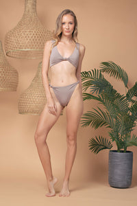 Dahlia Bikini (High Cut)