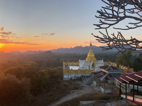 Origin Spotlight: Myanmar