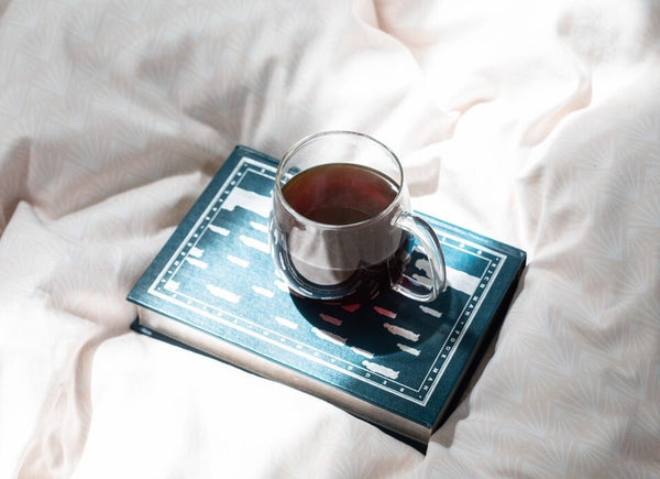 #Music with Coffee : Playlist Vol.4 Night Light Decaf Time