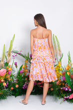 Load image into Gallery viewer, Berenice dress or skirt, flower print