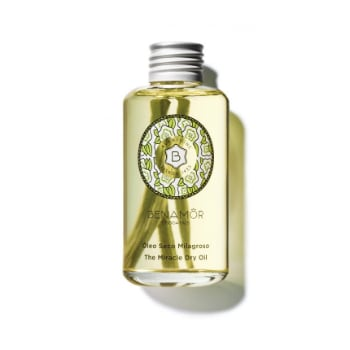 100ml Alantoine the Miracle Dry Oil