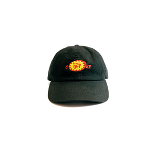 C OFF EE  CAP(BLACK)