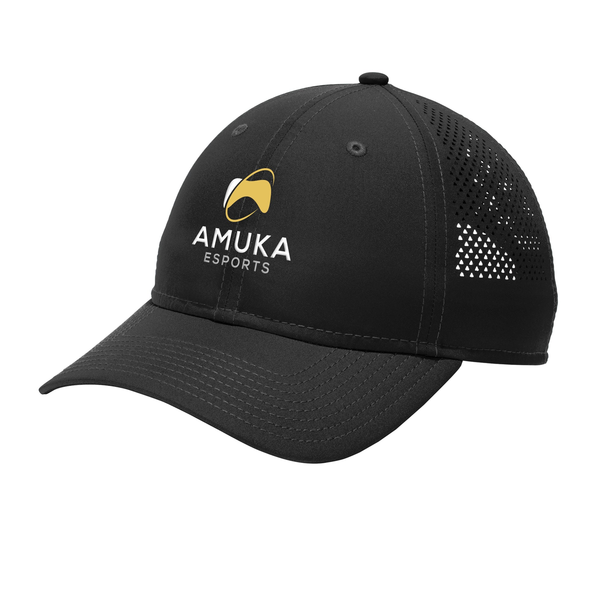 Amuka Esports New Era Performance Cap
