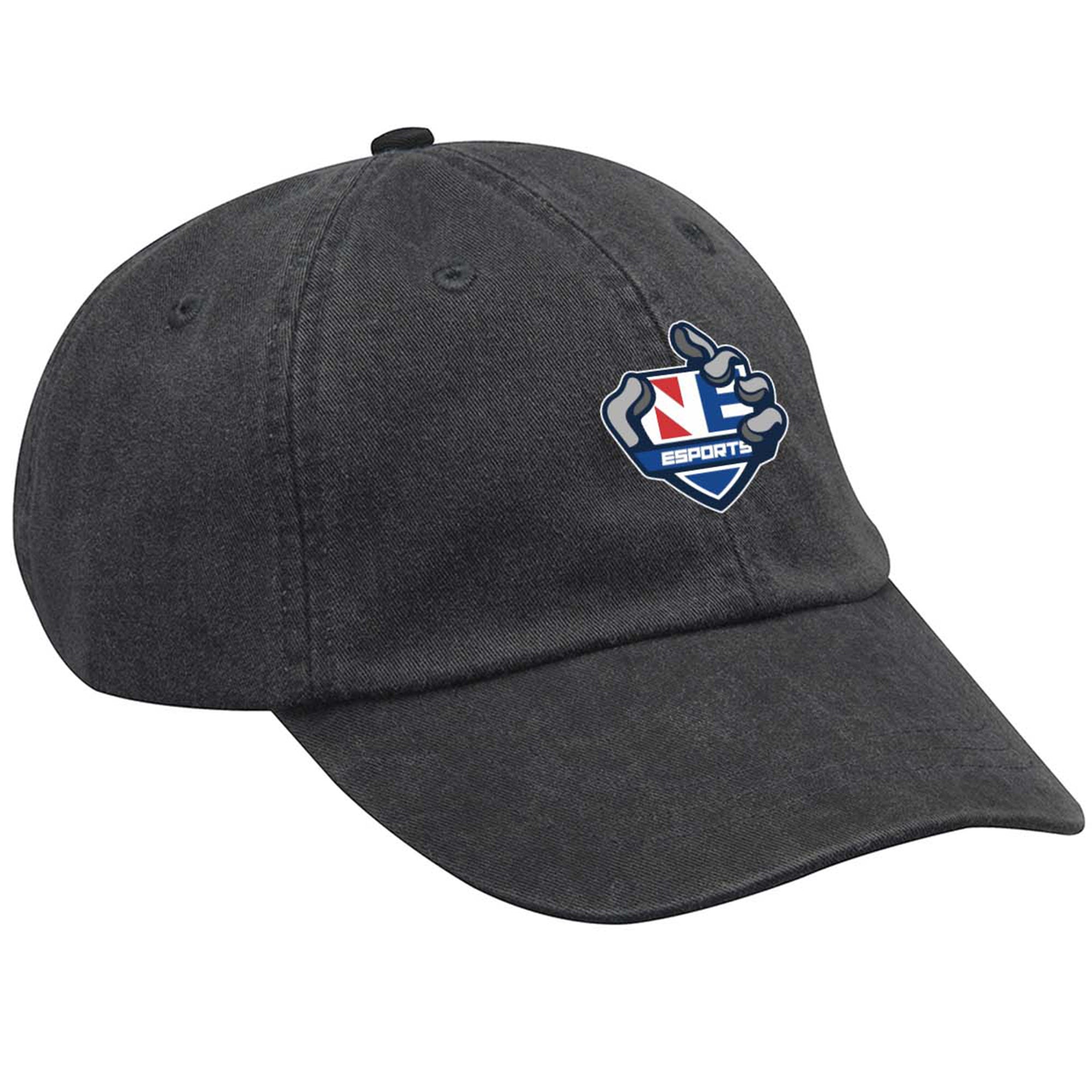New England College Classic Dad Hat