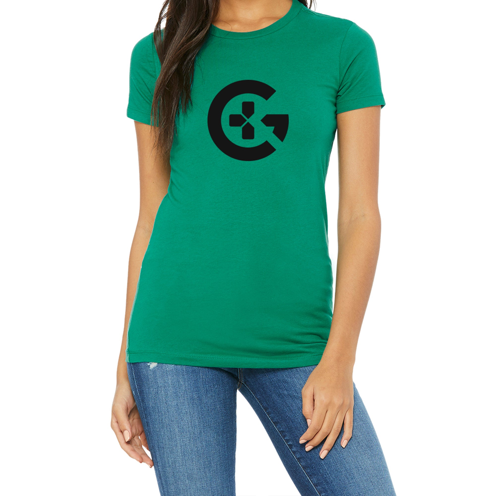 CGL Ladies' Classic T-Shirt