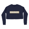 EQNX Cropped Sweatshirt