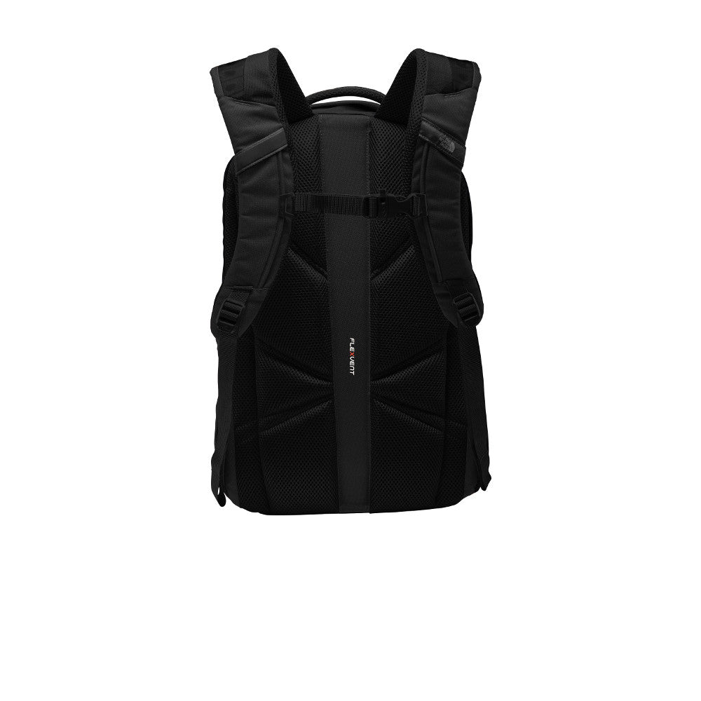 Morituri Emblem North Face Backback