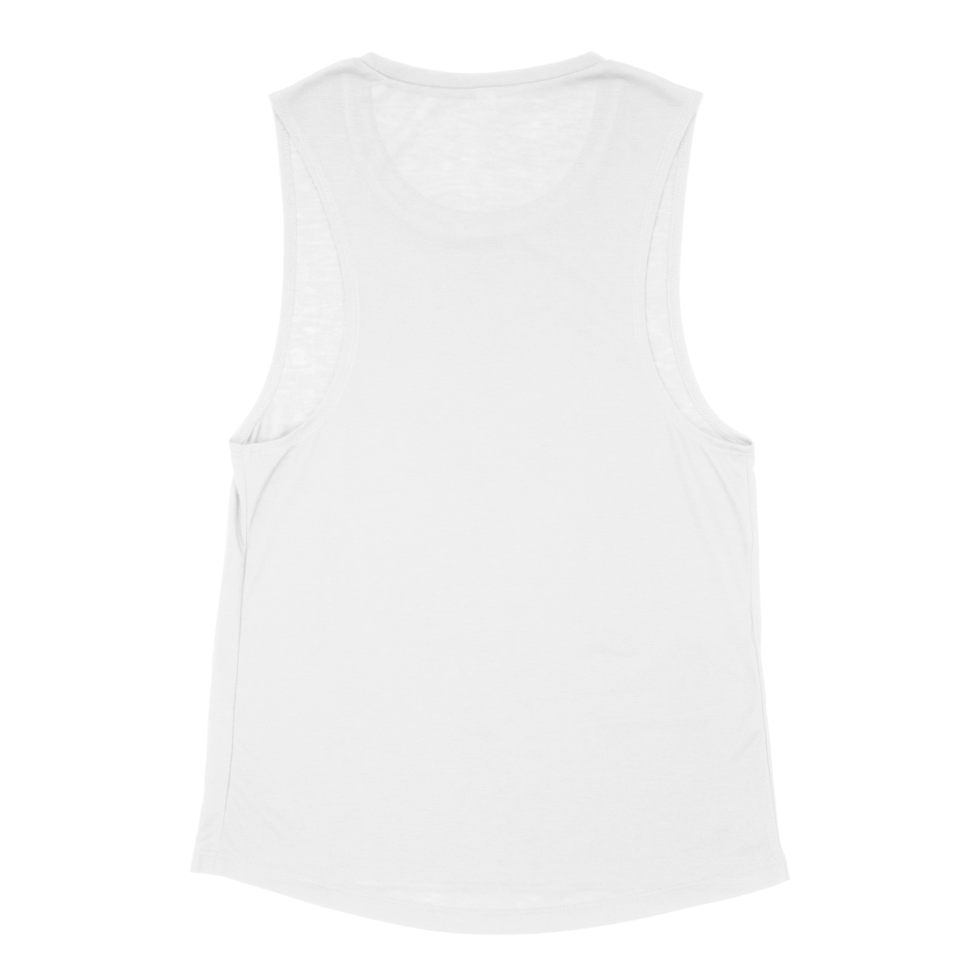 Revival Ladies' Patch Tank