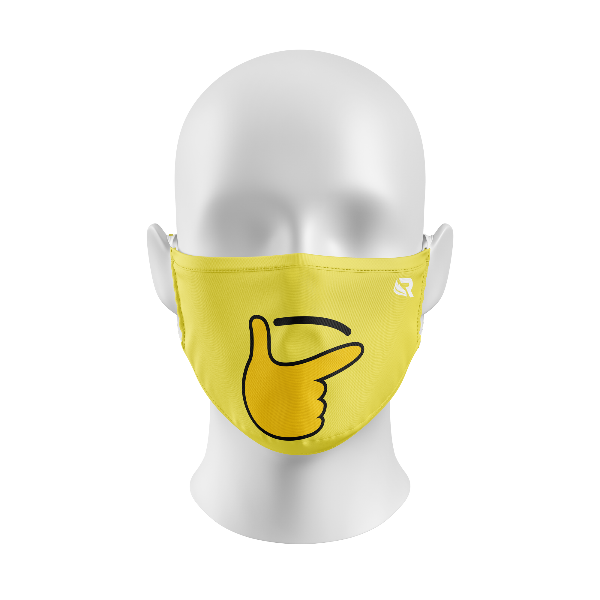 :Revivalmote: Mask Series