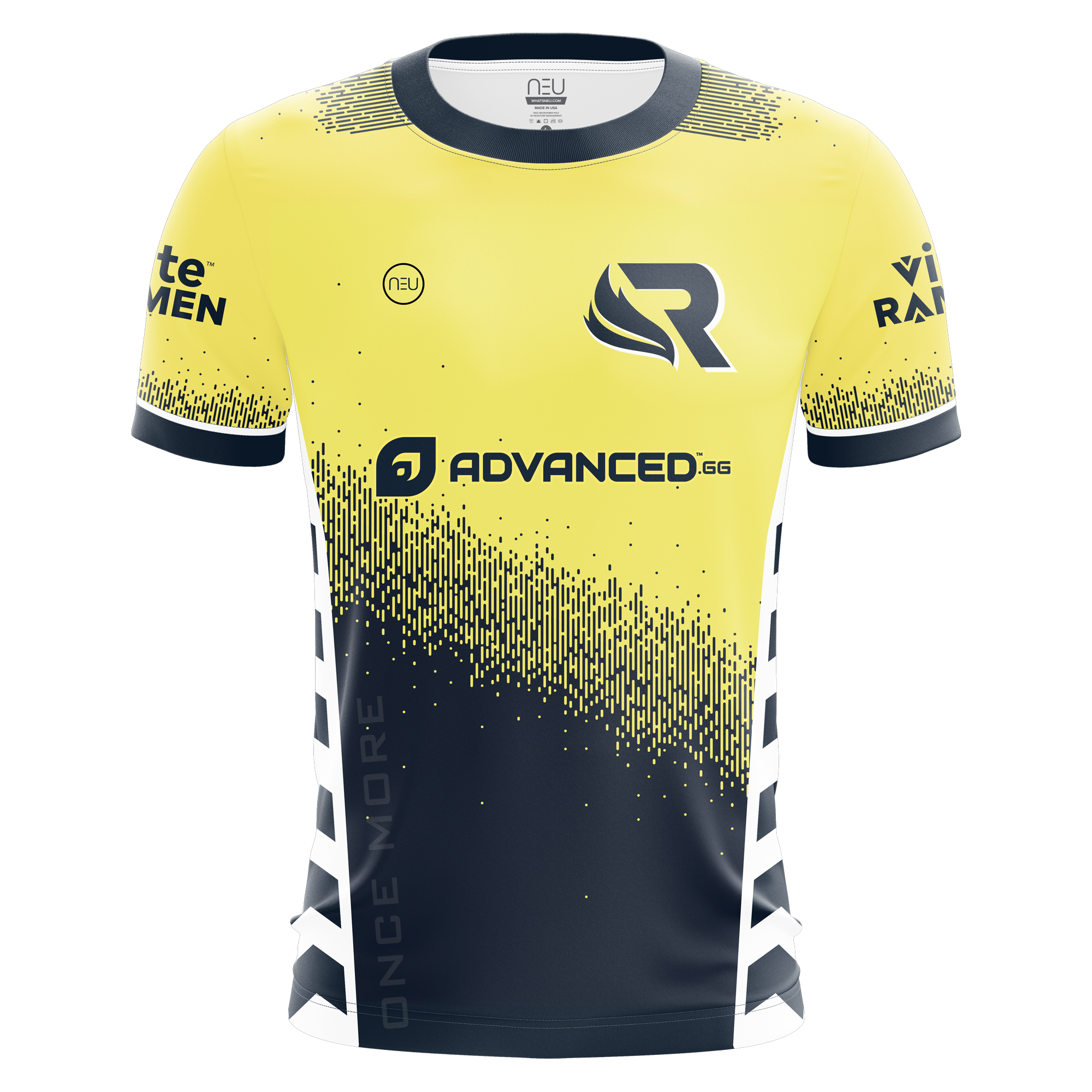 Revival Pro Jersey