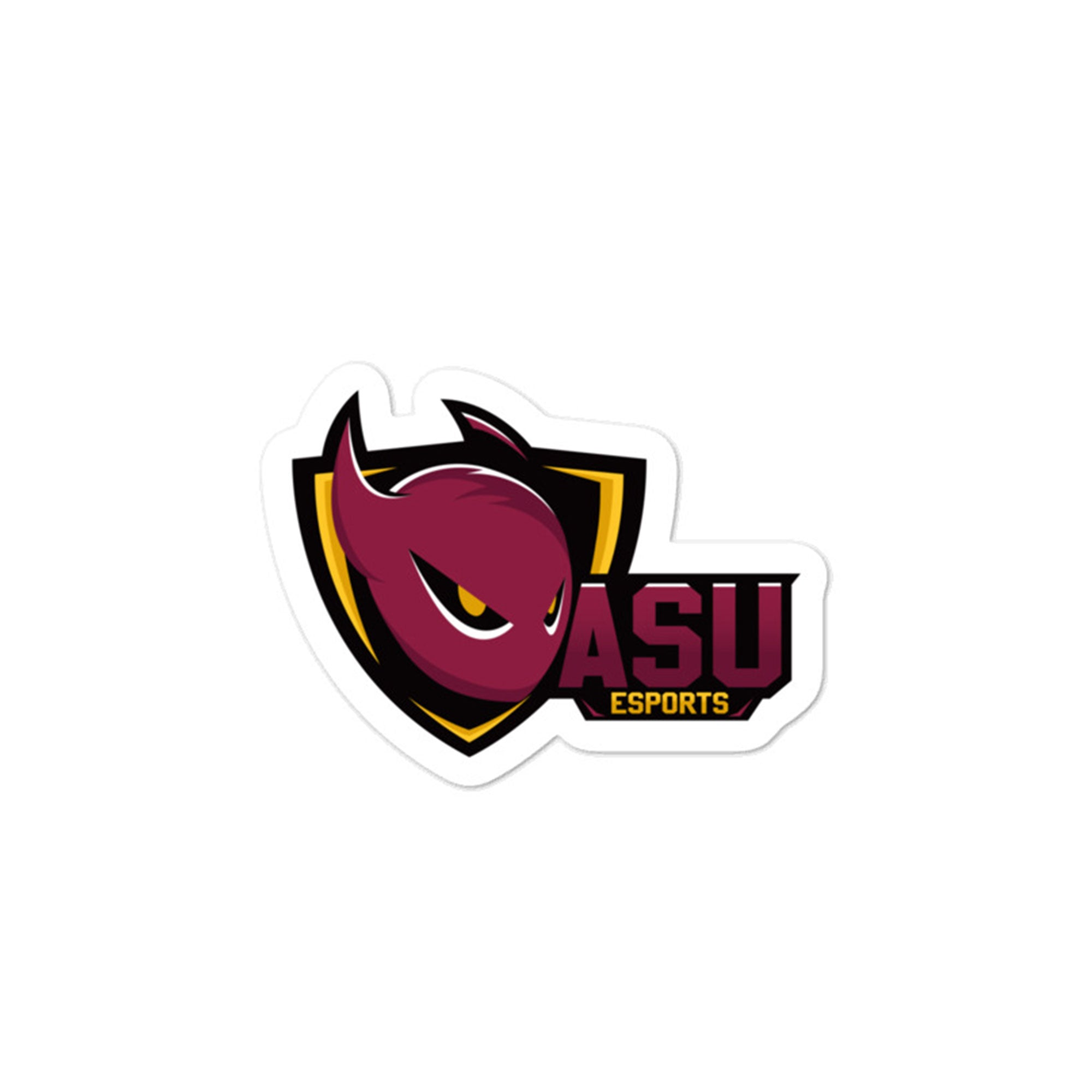 ASU Sticker