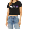 Fantastic Esports Ladies' Cropped T-Shirt