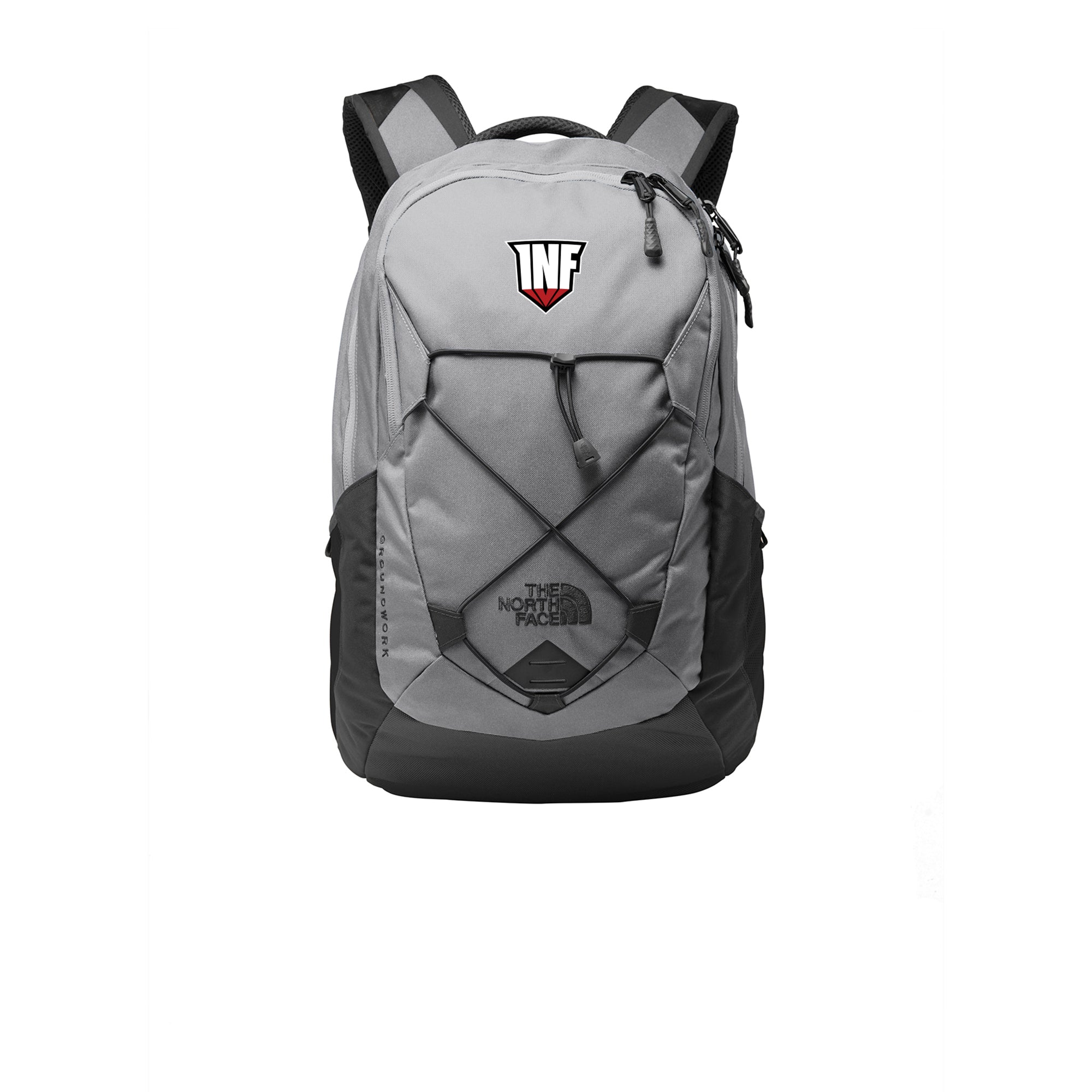 Infamous Classic North Face Groundwork Backpack