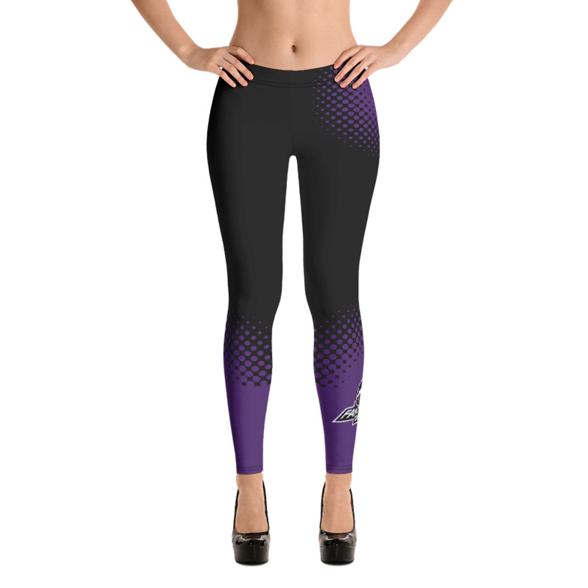 Fantastic Esports Ladies' Leggings