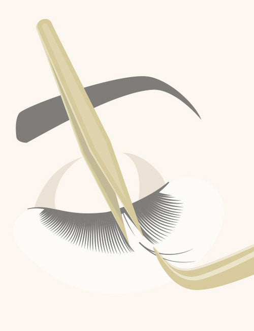 Three Ways to Avoid Damage with Eyelash Extensions