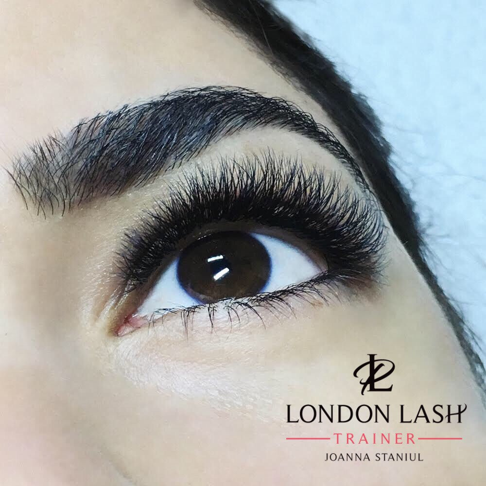 Joanna Staniul London Lash Trainer Scunthorpe Products Www